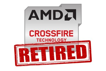 AMD Retires CrossFire & Limits mGPU Capability