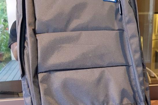 ASUS VivoBook S15 backpack