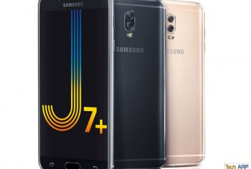 The Samsung Galaxy J7+ Price & Pre-Order Announced!