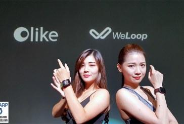 The Olike XH3 & Hey 3S Smartwatches Revealed!