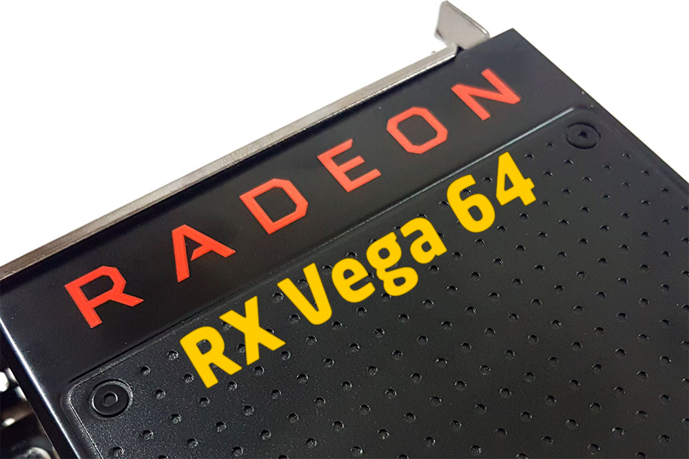 The AMD Radeon RX Vega 64 Graphics Card Review