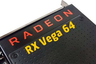 AMD Radeon RX Vega 64  - Future-Proofed 1440p Gaming!