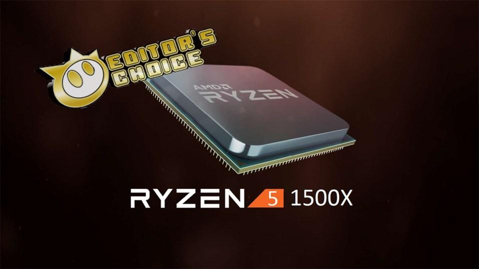 The AMD Ryzen 5 1500X Quad-Core Processor Review