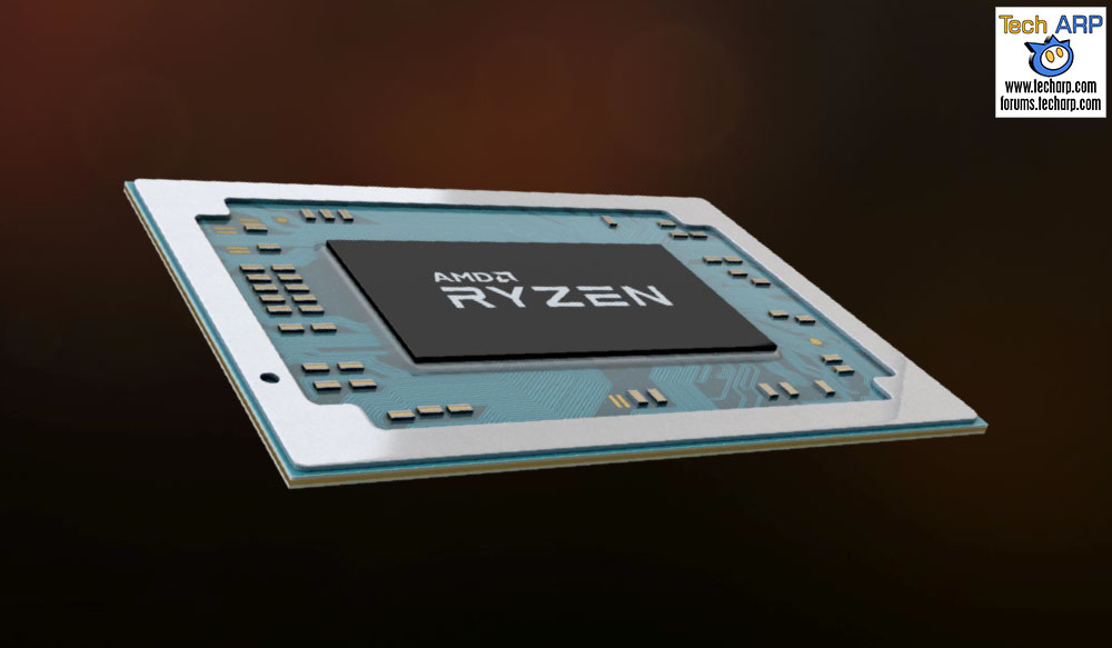 "The AMD Ryzen Mobile ""Raven Ridge"" APUs Revealed!"