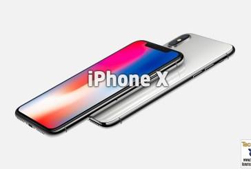 The Apple iPhone X Price Comparison
