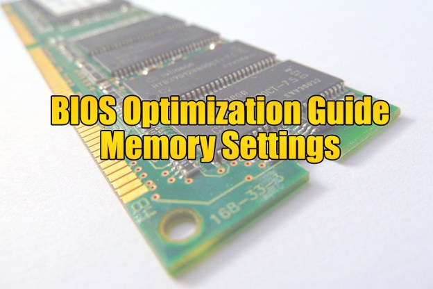 Idle Cycle Limit - The BIOS Optimization GuideIdle Cycle Limit - The BIOS Optimization Guide