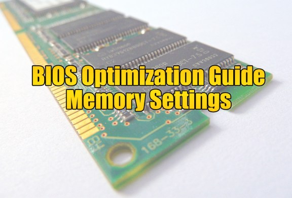Idle Cycle Limit - The BIOS Optimization Guide