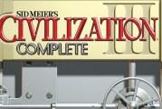 The Complete Sid Meier's Civilization III Is FREE!