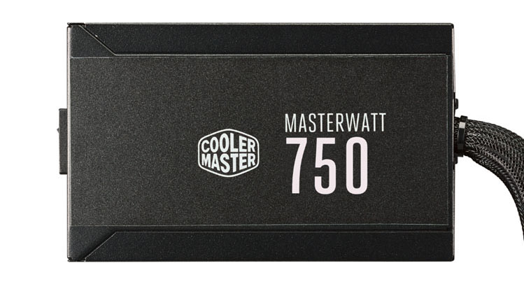 The Cooler Master MasterWatt 80 Plus Bronze Series PSU Revealed!