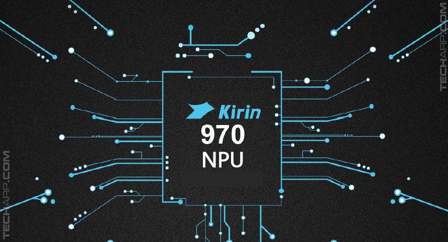 How Fast Is The Huawei Kirin 970 NPU?