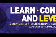 The LEVEL UP KL 2017 Conference Details Revealed!