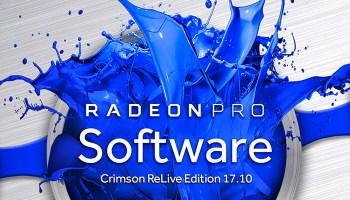 Radeon Pro Software Enterprise Edition 18 Q2 Tech Report