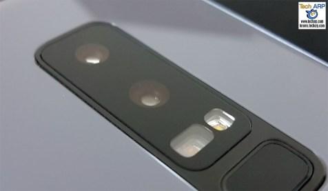 Samsung Galaxy Note8 main camera