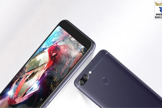 The ASUS ZenFone Max Plus M1 Revealed!