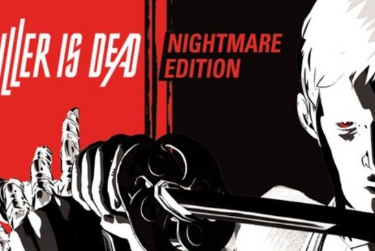 Killer Is Dead – Nightmare Edition FREE For A Limited Time!