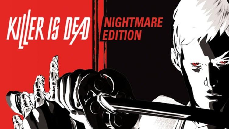 Get Killer Is Dead - Nightmare Edition FREE!