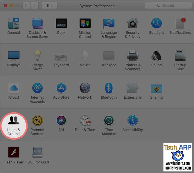 The Mac Root User Login & Password Guide