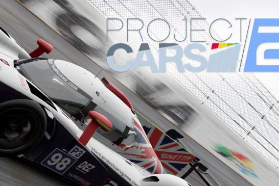 The Official Project CARS 2 Demo Is Now Available!