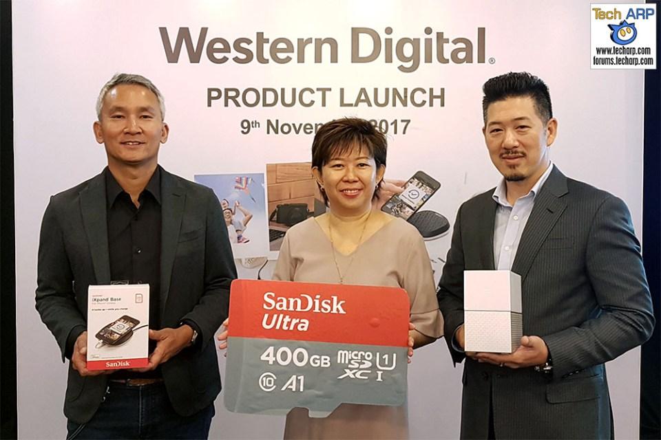 The SanDisk iXpand Base & 400GB SanDisk Ultra Revealed!