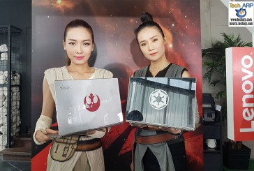 The Star Wars Special Edition Yoga 920 Preview