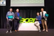 The Q4 2017 Acer Product Line-Up Revealed!