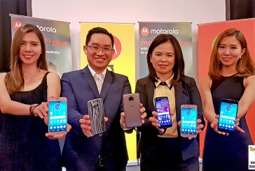 The Moto G5S Plus & Moto X4 Smartphones Revealed!