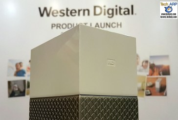 The WD My Cloud Home Storage Solution Revealed!