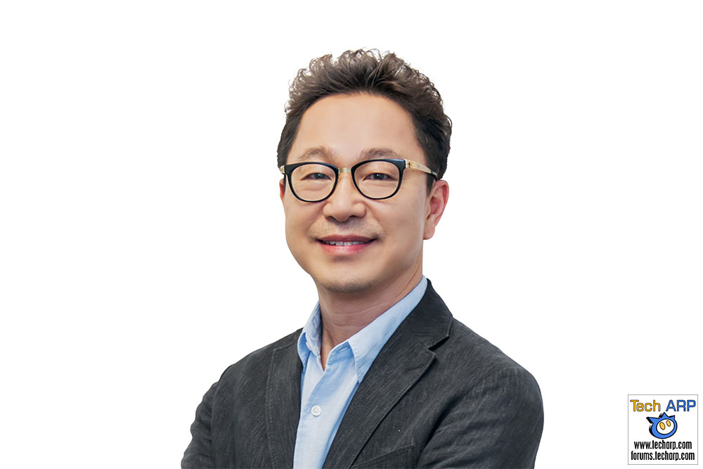 Yoonsoo Kim Is New President Of Samsung Malaysia!