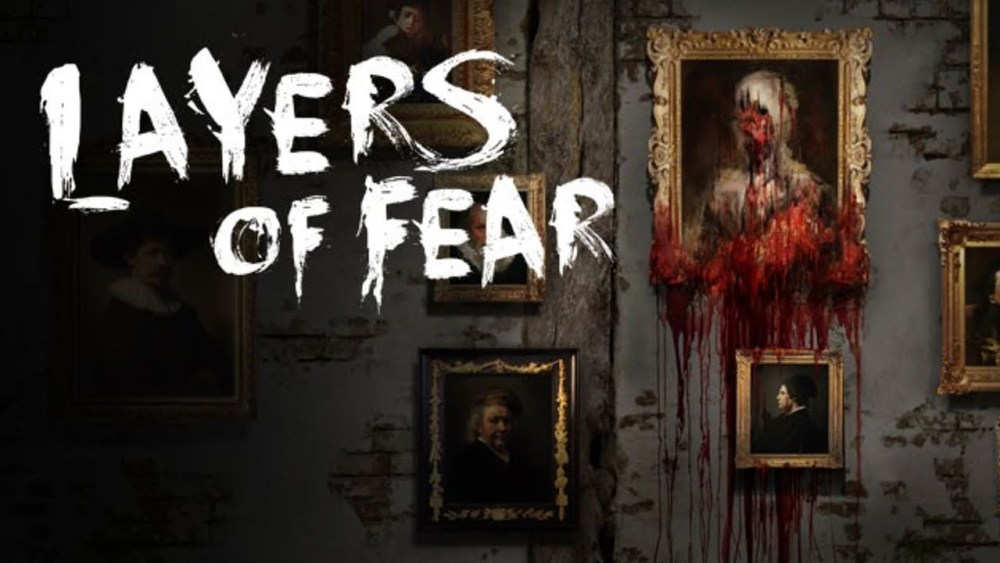 Layers of Fear + Soundtrack is FREE for a Limited Time!