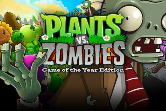 Plants vs Zombies Game of the Year Edition Is Now FREE!