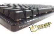 The Tecware Phantom RGB Mechanical Keyboard Review