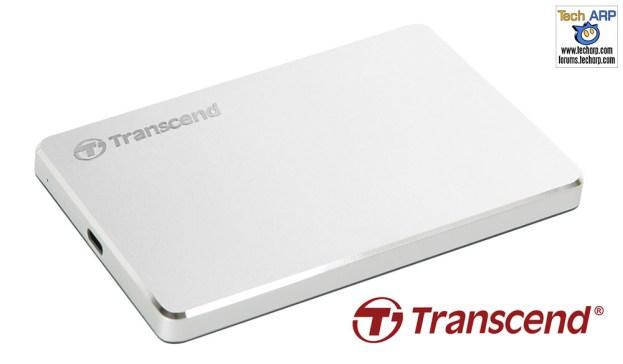The Transcend StoreJet 200 For Mac Revealed!