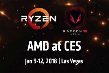 AMD CES 2018 Updates – Ryzen APU, Ryzen PRO, Vega Mobile & More!