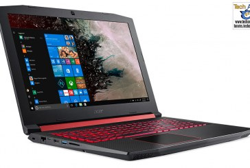 CES 2018 : The Acer Nitro 5 2018 Gaming Laptop Revealed!