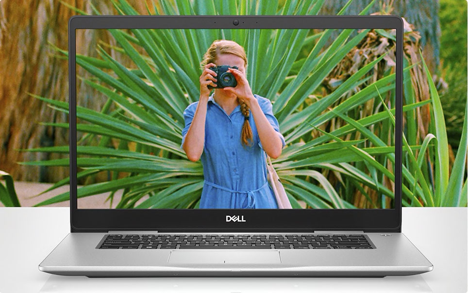 The Dell Inspiron 15 7000 (7570) Laptop Review - Tech ARP