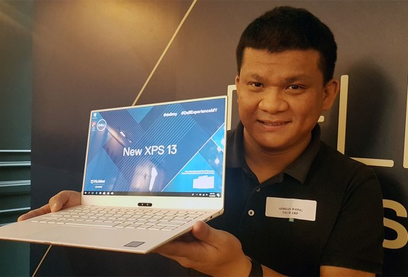 Dell XPS 13 2018 (9370) Preview - Ultra-Light Powerhouse