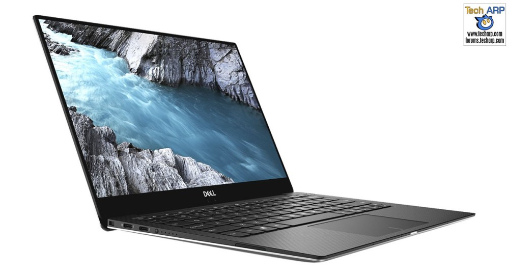 CES 2018 : The Dell XPS 13 2018 (9370) Revealed!