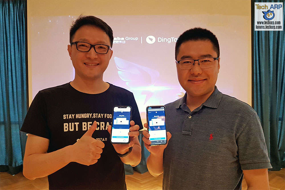 The Alibaba DingTalk App Features & Details Revealed!