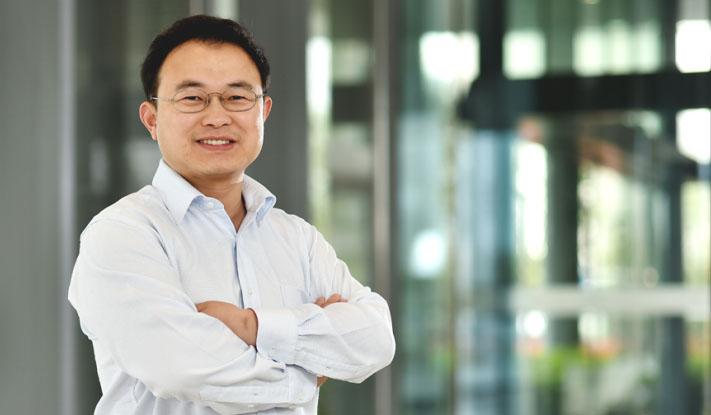 Dr. Min Wanli : Alibaba Cloud's ET City Brain & Tianchi Platform