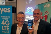 OpenSignal : YES Has Best 4G LTE Speed & Availability!