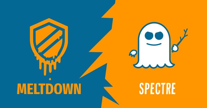 Everything On The Meltdown + Spectre CPU Flaws!