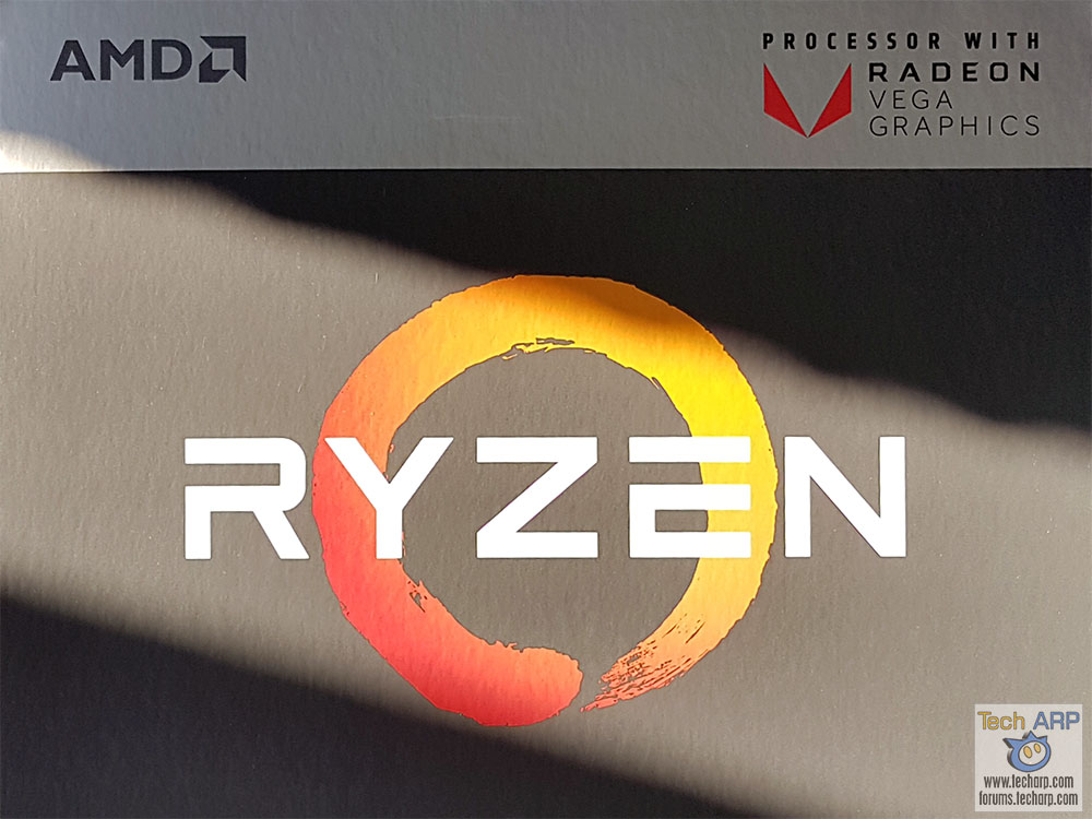 The AMD Raven Ridge Desktop APUs Revealed!