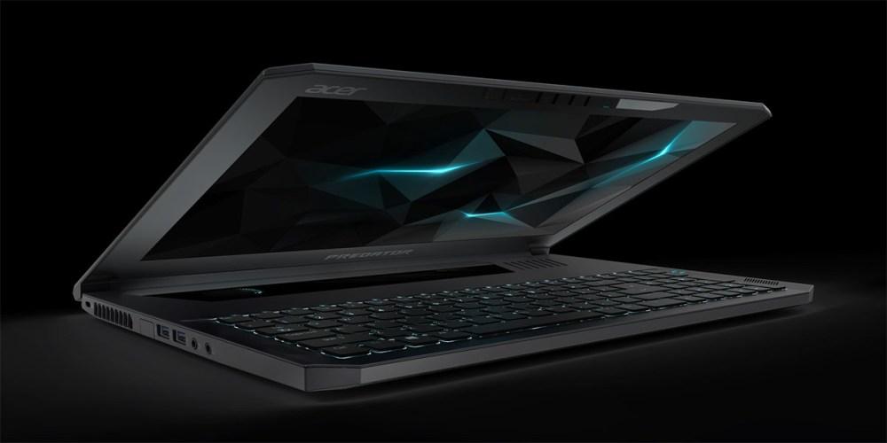 Acer Predator Triton 700 Gaming Laptop Review