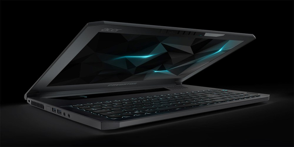 Acer Predator Triton 700 Gaming Laptop Review