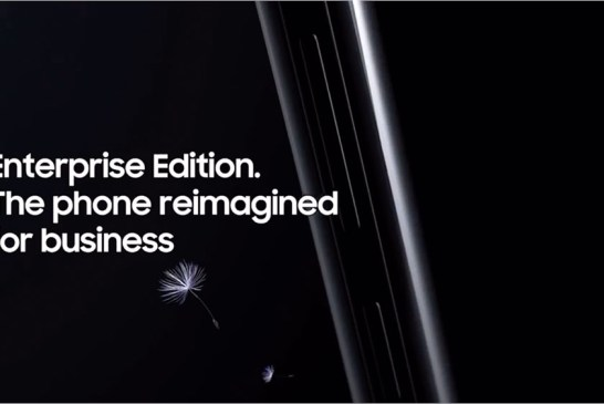 The Samsung Galaxy S9 Enterprise Edition Details Leaked!