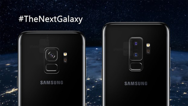 Samsung Galaxy S9 Malaysia Prices & Availability Leaked!