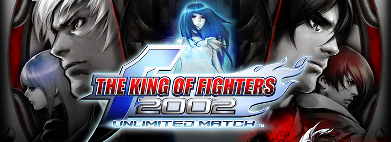 The King of Fighters 2002 is FREE for a Limited Time!
