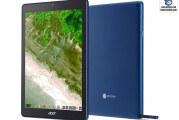 Acer Chromebook Tab 10 – First Chrome OS Edu Tablet!