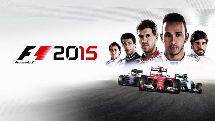 F1 2015 is FREE for a Limited Time!