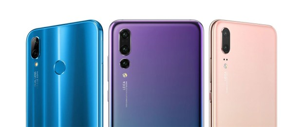 Huawei P20 Specifications, Price + Availability Revealed!